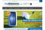 Mydistances Coupon Codes September 2021