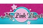 My Pink Planet Coupon Codes August 2017
