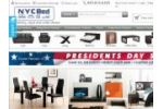 Nycbed Coupon Codes March 2021