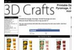 3dcrafts UK Coupon Codes August 2021