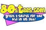 80'stees Coupon Codes January 2019