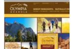 Olympiagranola Coupon Codes April 2021