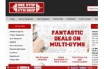 One Stop Gym Shop Coupon Codes January 2020