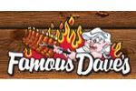 Famousdaves Coupon Codes September 2020