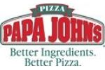 Papa John's Uk Coupon Codes October 2020