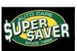 Auto Care Super Saver Coupon Codes August 2017