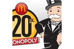 Mcdonald's Monopoly Coupon Codes February 2019