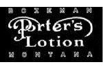 Porterslotion Coupon Codes November 2020