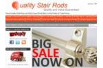 Quality-stair-rods UK Coupon Codes December 2020