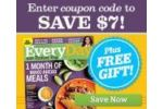 Rachael Ray Magazine Coupon Codes March 2019