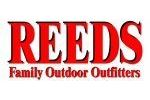 Reeds Family Outdoor Outfitters Coupon Codes November 2020