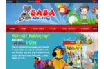 Sabaartplay Coupon Codes May 2018