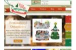 Santa Claus Christmas Store Coupon Codes April 2020