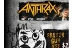 Shop.anthrax Coupon Codes February 2020