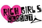 Rich Girl's Closet Coupon Codes May 2019