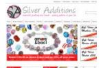 Silveradditions UK Coupon Codes October 2021