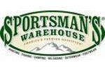 Sportsman's Warehouse Coupon Codes March 2018