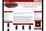 Stealthbodybuilding Coupon Codes October 2019