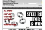 Steelrings Coupon Codes August 2019