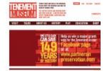 Tenement Coupon Codes September 2019