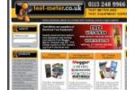 Test-meter UK Coupon Codes August 2019