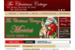 Thechristmascottage Coupon Codes March 2021