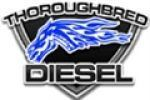 Thoroughbred Diesel Coupon Codes January 2021
