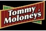 Tommy Moloney's Coupon Codes April 2021