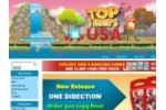 Toptrumps USA Coupon Codes August 2021