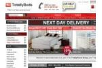 Totally Beds UK Coupon Codes January 2020