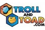 Troll And Toad Coupon Codes August 2017