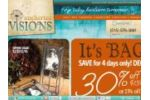Unchartedvisions Coupon Codes August 2021