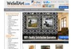 Wesellart Coupon Codes September 2020