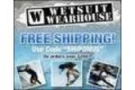 Wetsuit Wearhouse Coupon Codes July 2020