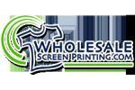 WHOLESALE SCREEN PRINTING Coupon Codes October 2019