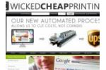 Wickedcheapprinting Coupon Codes August 2021