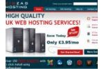 Zigzaghosting Uk Coupon Codes March 2021