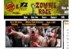 Zombierace Coupon Codes November 2018